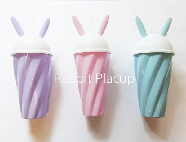 ラビットプラカップ