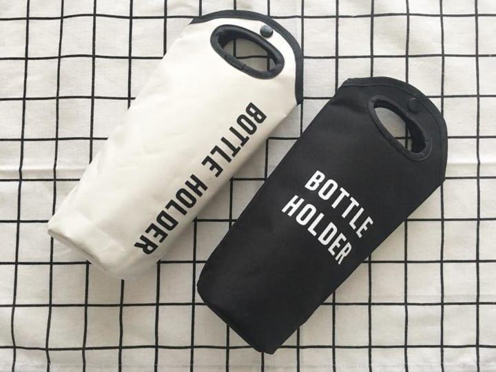 ペットボトルカバー