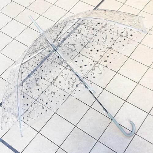 【CouCou】雨の日が楽しみになる傘