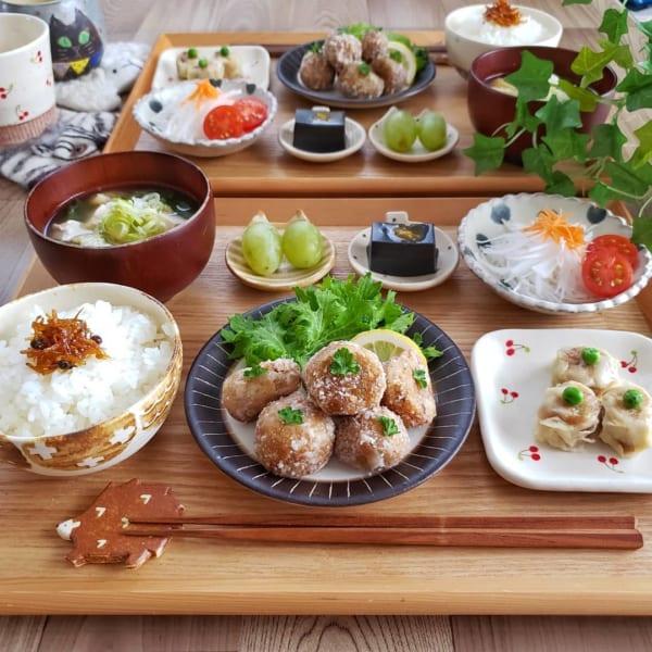 里芋 簡単 レシピ 揚げ物3