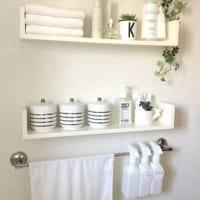 【IKEA・ニトリ・カインズetc.】からご紹介☆モノトーンの素敵な収納アイテム