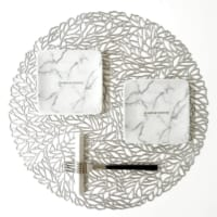 涼し気なテーブルに♡【ダイソーetc.】で購入できる夏仕様のテーブルウェア特集