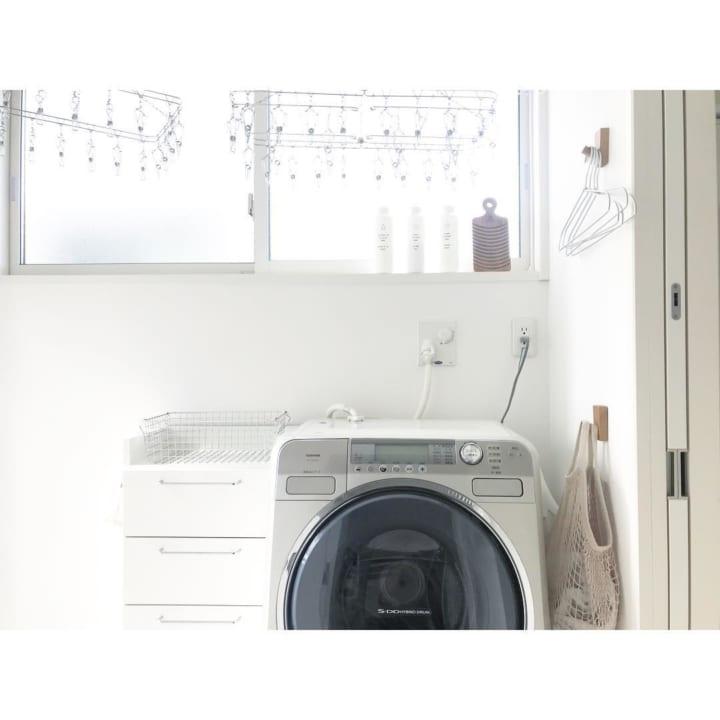 洗濯効率も上がりそう