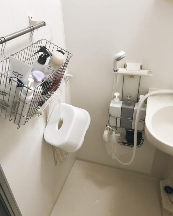 洗面所&バスルーム2