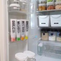 【ダイソーetc.】グッズで冷蔵庫内を美しく☆プチプラで簡単に叶う「冷蔵庫整理」!