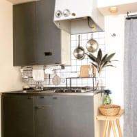 一人暮らしの狭いキッチンでも諦めない!おしゃれアイデア&整理整頓術を紹介