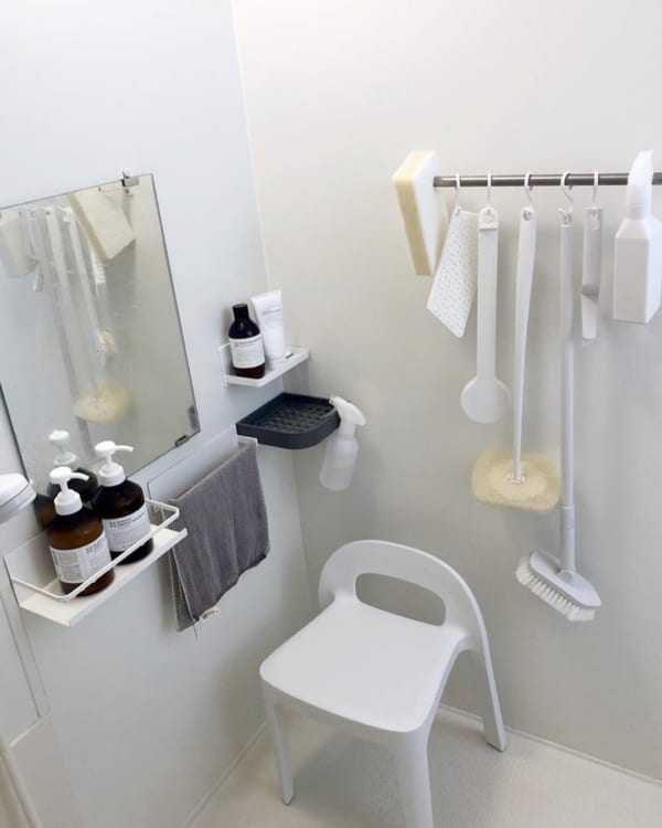 洗面所&バスルーム3