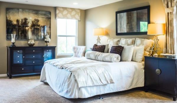 いろいろな形の飾り枕