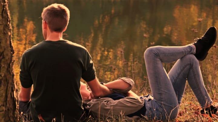 秋におすすめのデート《のんびり系》