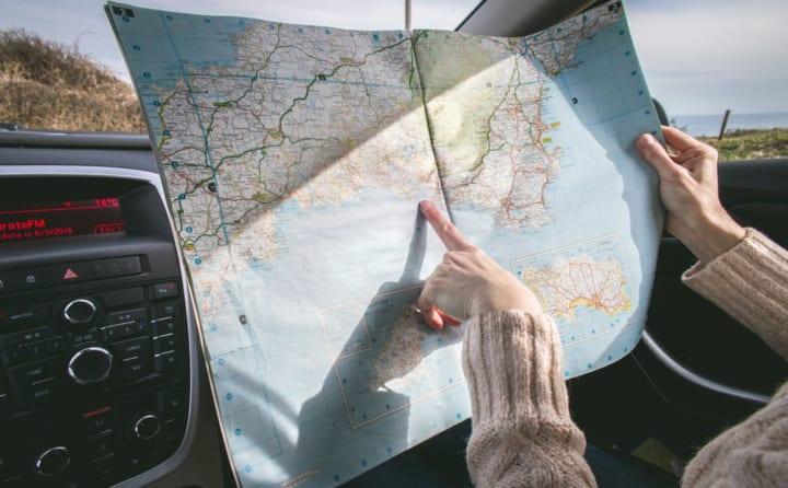 彼氏とお泊まり旅行に行く時のポイント