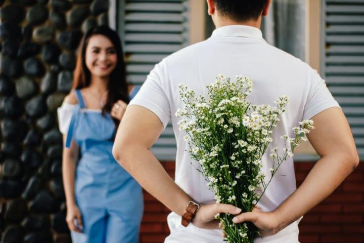 彼氏が結婚を意識している時の会話