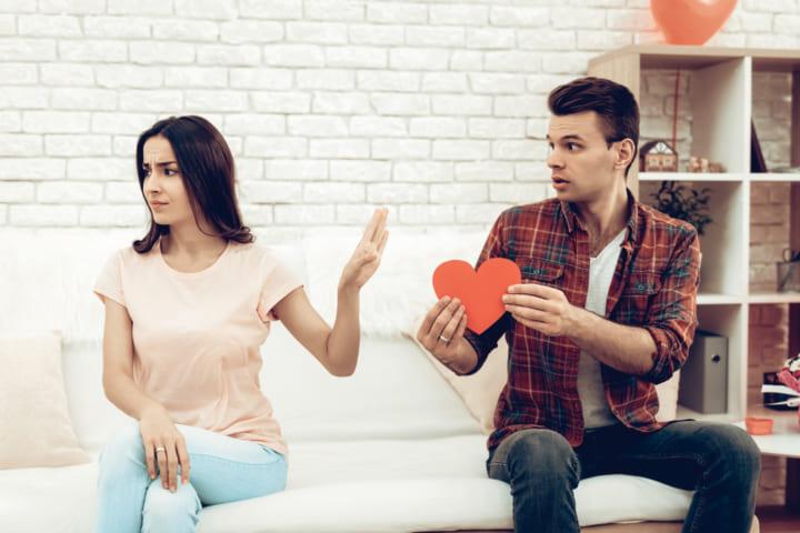 既婚者の男性に告白された時の断り方