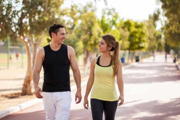 デートにおすすめのスポーツ