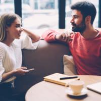 カップルがお互いを知るための質問まとめ!相手の価値観や自分への愛情を丸裸に!