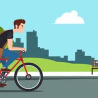 自動車保険で別途加入することができる自転車特約は本当に不要なのか?