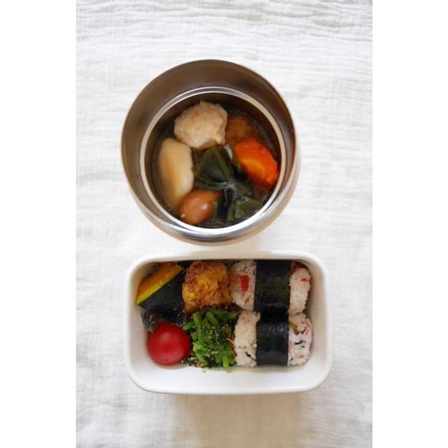 スープ 弁当4