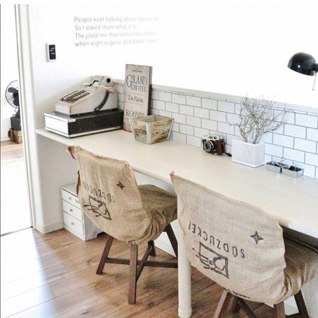 コスパよく作るカフェ風アイディア6