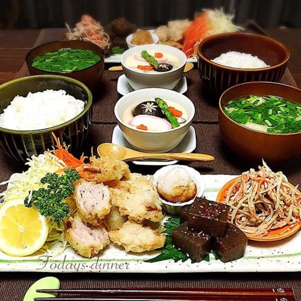 プロのような美味しさ!豚バラ肉の天ぷら