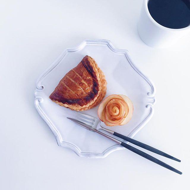 おすすめレシピで!人気のお芋とゆずのパイ