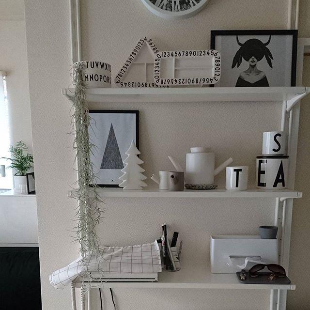 お皿のおすすめ収納術《IKEAアイテム》3