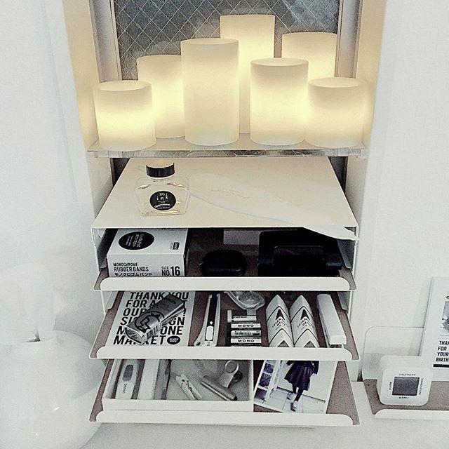 文房具 収納 IKEA