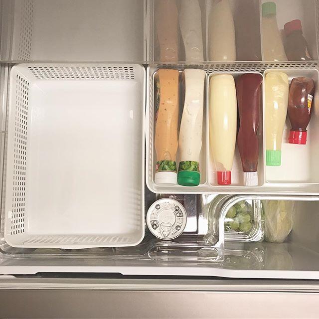 9冷蔵庫収納に役立つ「アイデア&便利グッズ」