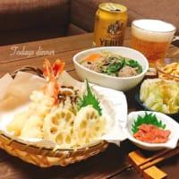 天ぷらのレシピ特集!作り方のコツ&美味しい具材をご紹介♪
