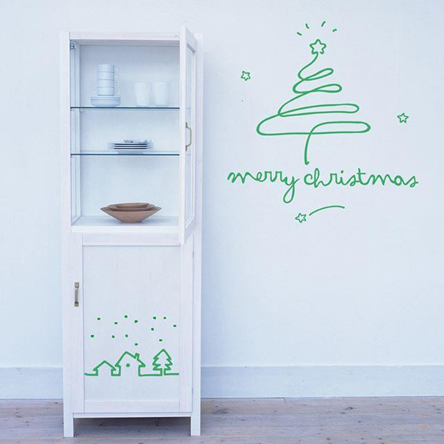 クリスマス 飾り付け6