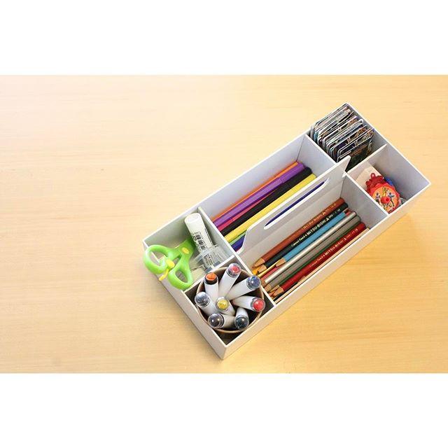 ポリプロピレン収納キャリーボックス3