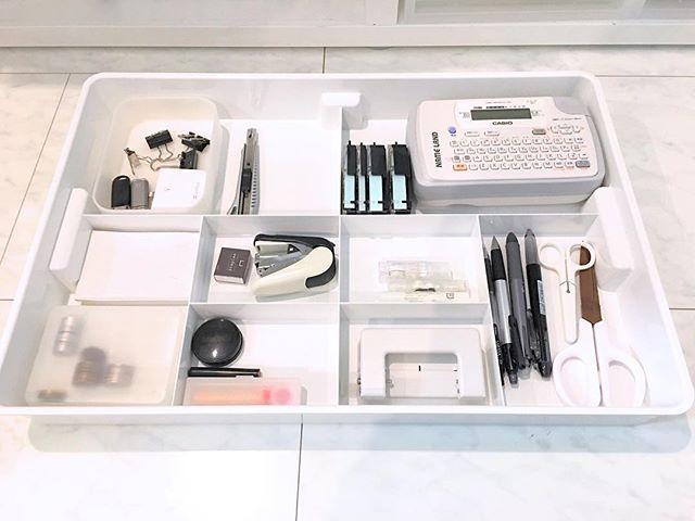 文房具 収納 IKEA6