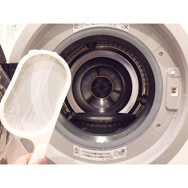 洗濯機 掃除 おすすめ 100均6