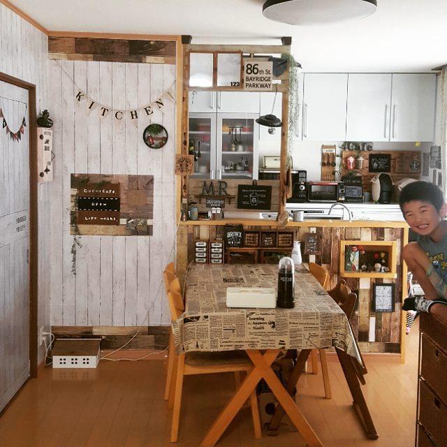 コスパよく作るカフェ風アイディア14