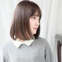 大人ボブの髪型カタログ☆30代40代女性に人気のヘアスタイルを大公開!