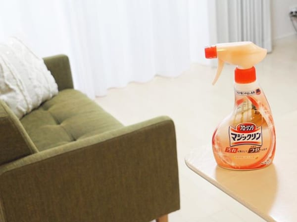 お掃除洗剤15