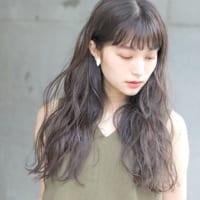 ロング×パーマの髪型20選♡大人女性に人気のヘアスタイルカタログ