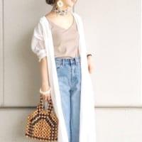 【GU・ユニクロ】の夏コーデ♡プチプラで真似しやすいおしゃれな着こなしをCHECK!