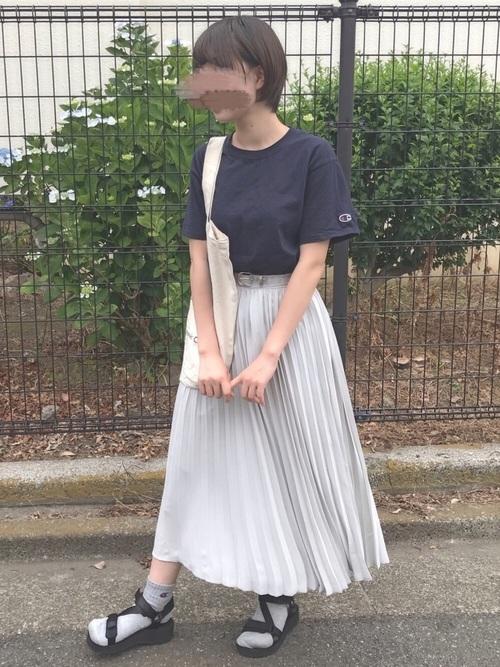 GU スカート8