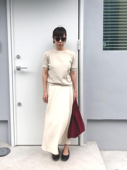 GU スカート6