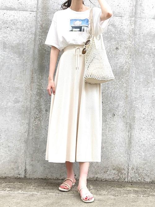 GU スカート4