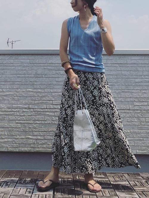 ZARA スカート
