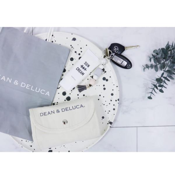 エコバッグ DEAN&DELUCA2
