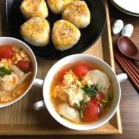 【チャーハンに合う献立】付け合わせにおすすめのおかず・副菜・スープ特集☆