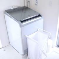 洗濯機のお掃除術【保存版】カビ・ホコリをすっきり取り除いてピカピカに!