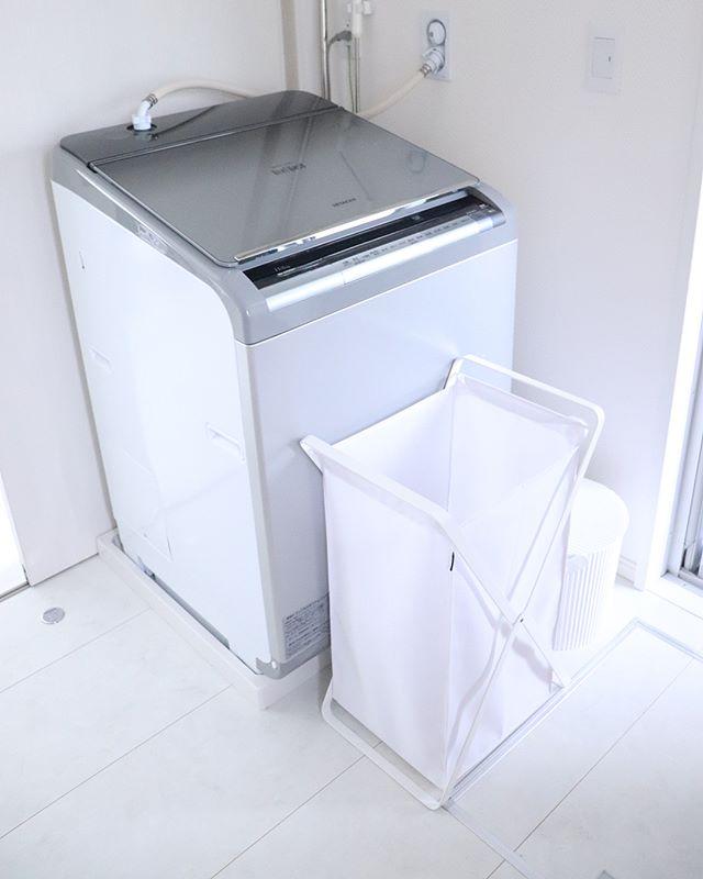 洗濯機 掃除頻度