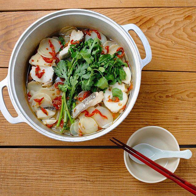 鍋 人気レシピ 洋風7
