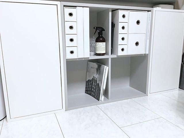文房具 収納 IKEA5