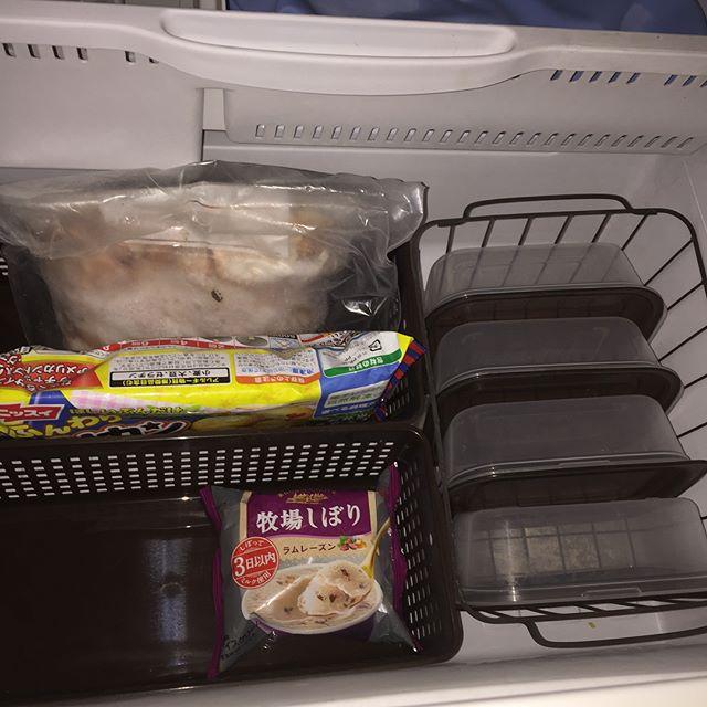 冷蔵庫収納に役立つ「アイデア&便利グッズ」13
