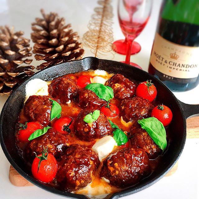 クリスマス料理の簡単レシピ特集☆人気の手作りメニューで豪華な