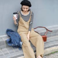 おしゃれママの秋コーデ特集♪きれいめカジュアルなファッションを楽しもう!