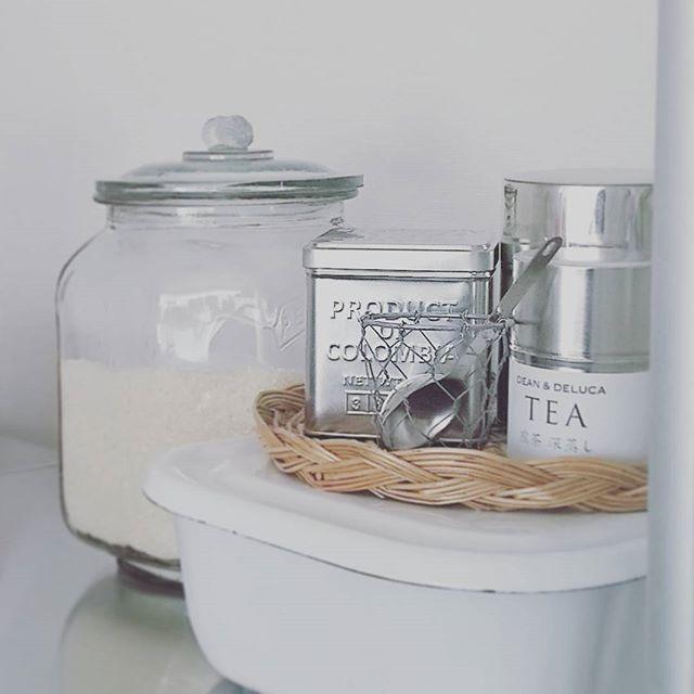 紅茶缶 コーヒー缶
